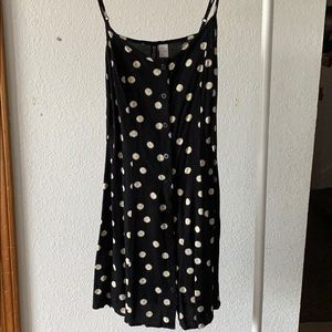 Divided Dresses - Adjustable Daisy Mini Dress